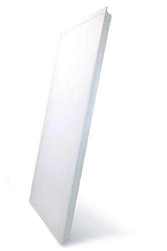 LED Troffer 2x4 FT Hyperikon, 46W (140W Equivalent), 4000K, 5230 Lumens, 24 x 48