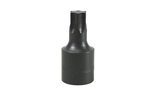 Lisle 26520 T-60 Torx Bit Socket - Lisle 12 Piece Torx Bit