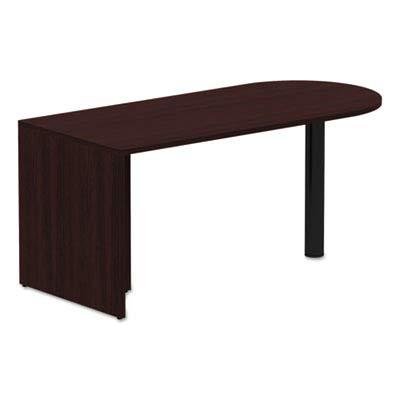 (ALEVA276630MY - Valencia Series D-Top Desk)