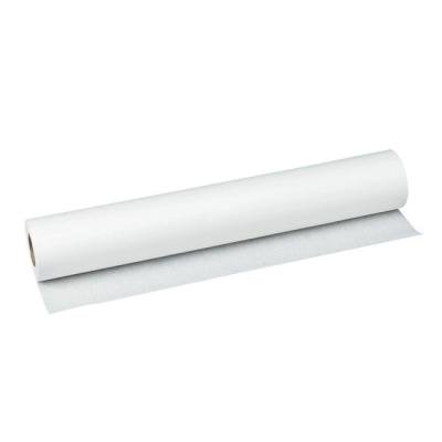 (TIDI 916121 Crepe-Polybacked Exam Table Barrier, 125' Length, 21