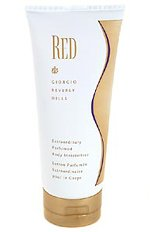 Red By Giorgio Beverly Hills For Women. Lotion 6.7 Oz