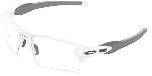 Oakley Men's Oo9188 Flak 2.0 XL Sunglasses