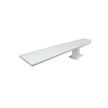 Sr Smith 66-209-3162 Olympian Aluminum 16 in. Diving Board by S.R. Smith