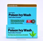 Poison Ivy Wash, 1.5oz (1 CASE, 24 EACH) by Johnson