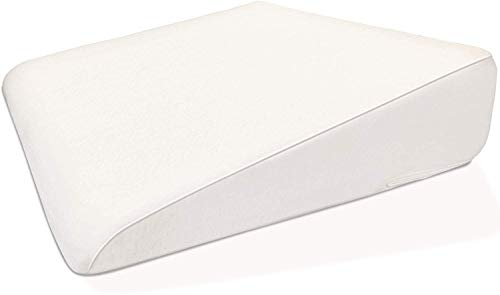 Wedge Pillow For Acid Reflux