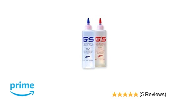 Amazon com: West System G/5 Five-minute Epoxy Adhesive Resin
