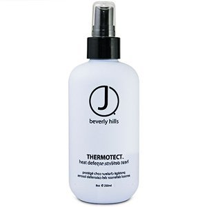J Beverly Hills Thermotect Heat Defense Styling Spray 8oz