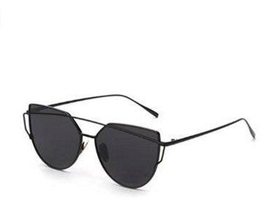 con Arpoador Gafas B de black Gris Foto Lady Fashion Sol Pqqv7pxw