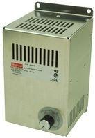 - Fan Forced Enclosure Heater, 800W, 240V
