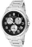 Victorinox Swiss Army Classic Officer's Men's Quartz Watch 241455 ()