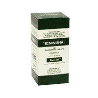 (Ennds Chlorophyll Tablets 100 Tablets (Pack of 2))