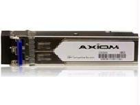 Axiom Memory SOLUTIONLC Axiom 1000BASE-LX SFP TRANSCEIVER Module for HP JD119B by AXIOM MEMORY SOLUTION,LC