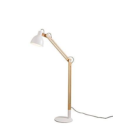 Led Arc Floor Lamp Creative Reading And Craft Floor Lamp