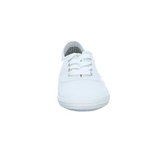 Weiß Sneaker Tom white Tailor 00002 Donna 6992401 q0wwBRZv