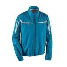 BMW Rainlock Jacket Blue size XL by BMW