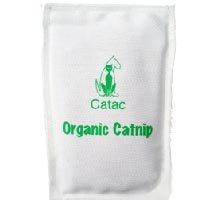 Amazon.com: Orgánica catnip Saco: Mascotas