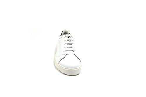 Roberto Botticelli Scarpa Uomo Sneaker Art.LU3259100 Bco
