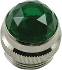 Amp Jewel, Green (Powerhouse Amplifier)