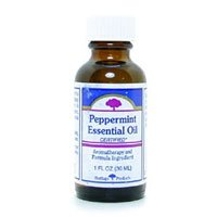 Heritage Store Peppermint 1 oz Essential Oils