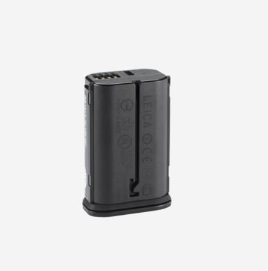 Leica Rechargeable Li-Ion Battery BP by Leica