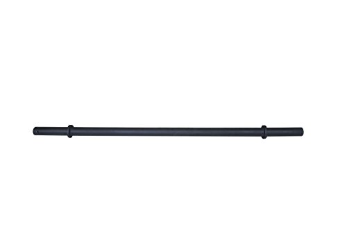 "Titan 60"" Axle Barbell 23LB Fat Bar"