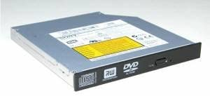 HIGHDING SATA CD DVD-ROM//RAM DVD-RW Drive Writer Burner for Sony VAIO VPCEH Series