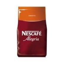 Nescafe Alegria Smooth Coffee, 14.1 Ounce -- 3 per case. by Nescafé