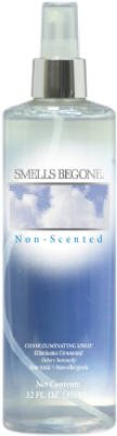 Smells Begone by Punati Chemical Corp