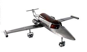 Airplane Jet Wine Bottle Holder