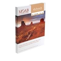 Moab Slickrock Metallic Pearl Inkjet Paper, 8.5x11'' Size, 100 Sheets by Moab