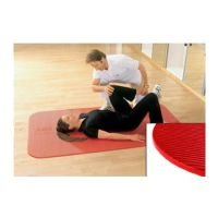 UPC 665272330516, Airex Corona Exercise Mat 72in x 39in Color: Red