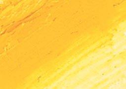 Permalba 150-Ml Artist Oil Color, Cadmium Yellow Medium
