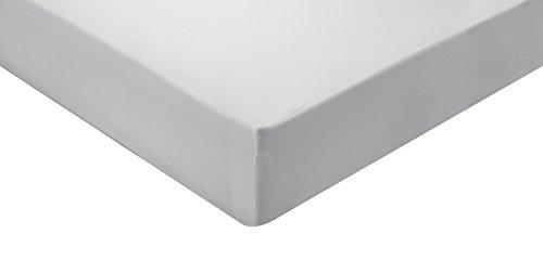Pikolin Home - Protector de colchón Lyocell, híper-transpirable e impermeable, extra suave, 80 x 190/200 cm, cama 80 (Todas las medidas): Amazon.es: Hogar