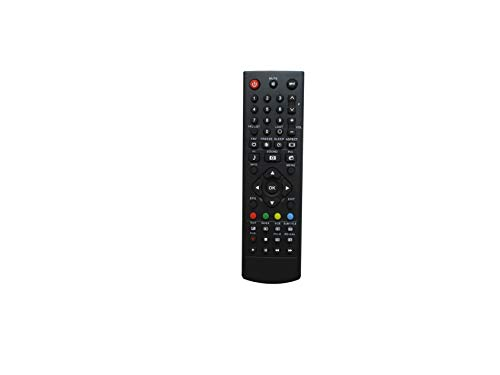 Hotsmtbang Replacement Remote Control Fit For HANNSPREE HANN