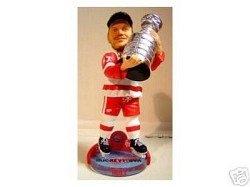 Brett Hull Detroit Red Wings Stanley Cup Bobblehead -