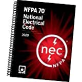 National Electrical Code 2020, Spiral Bound Version (National Fire Protection Associations National Electrical Code)