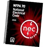 National Electrical Code 2020, Spiral Bound Version
