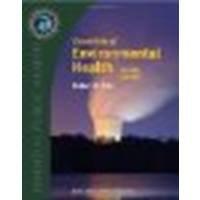 Essentials of Environmental Health by Friis, Robert H.. (Jones & Bartlett Learning,2010) [Paperback] 2ND EDITION
