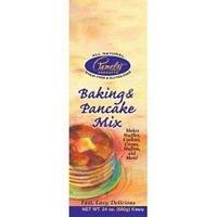 Pamela's Pancake & Baking Mix Gluten Free ( 6x24 OZ) by Pamela's Products