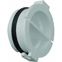 Genova Products 71873 Twist-LOK Cleanout Plug, - Plumbing Products