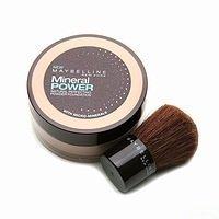 Maybelline Mineral Power Foundation de New York en poudre, crème naturelle, 0,28 once