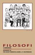 Read Online Filosofi: 5 spørgsmål (Danish Edition) pdf epub