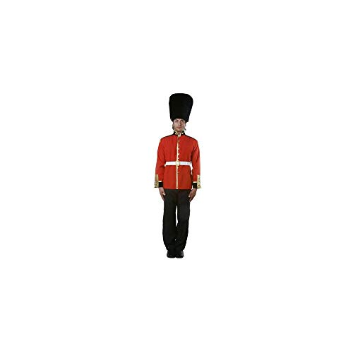 Dress Up America Adults Attractive Royal Guard