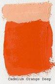 Gamblin - Artist Grade Oil Color - 150ml Jumbo Tube - Cadmium Red Light