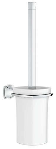 Grandera Toilet Brush by GROHE