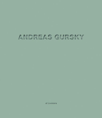 Andreas Gursky at Louisiana