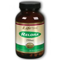 Relora, 250 mg, 120 caps by Life Time Nutritional Specialties (Pack of 3) by Life Time Nutritional Specialties