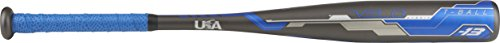Bats Tee Ball Alloy (Rawlings Velo Alloy 2-1/4 Barrel T-Ball Bat, 25