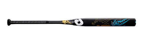 - DeMarini Mercy Slowpitch Bat, 34