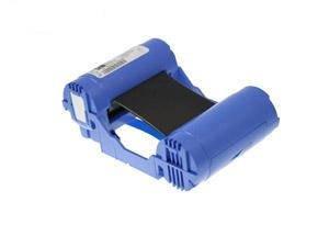 - ZEBRA CARD RBN BLACK MONO 1000 P120I 800015-901
